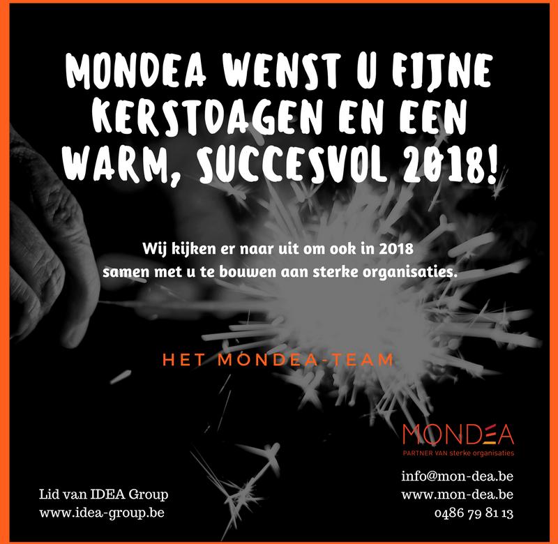 MONDEA consulting