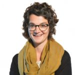 Silke Van Huffel